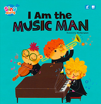 I Am the Music Man