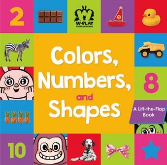Colors, Numbers, and Shapes