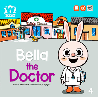Bella the Doctor